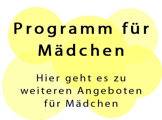 ProgrammMädchen