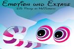 Emotion und Extase 2018 Plakat Kopie