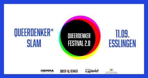 Poetry Slam Esslingen 11.09.