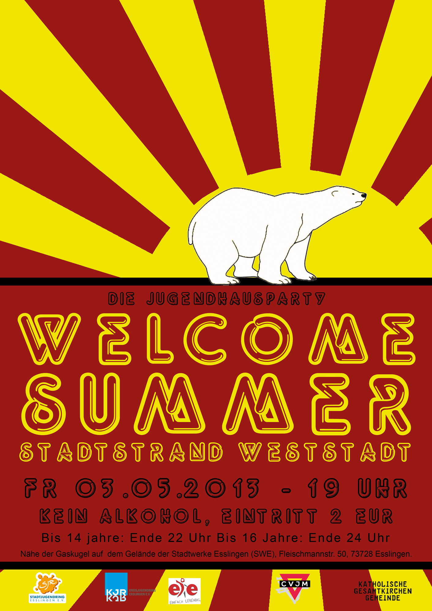 Welcome-Sommer-2013-PLAKAT-WEB