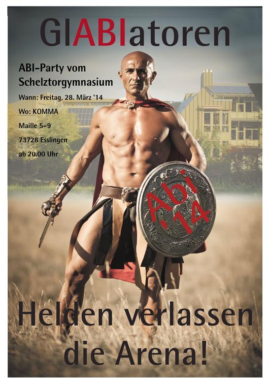 Gladiator-Poster