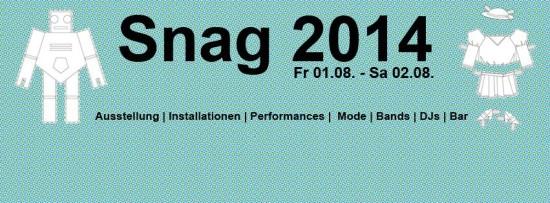 SNAG Banner