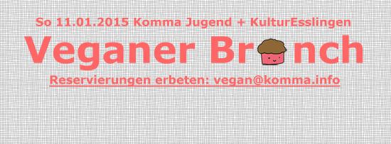 Brunch-Homepage