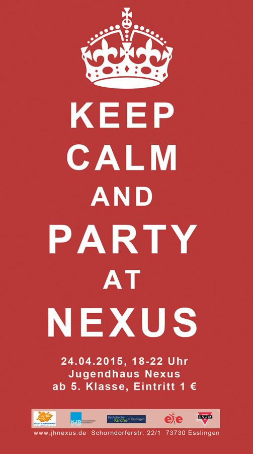 Keep-Calm-at-Nexus-2015-WEB