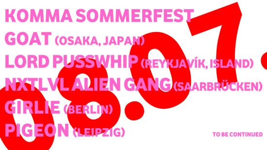 Sommerfest-sw