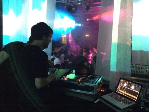 Jan Raumatik DJ Team