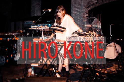 Hiro-Kone