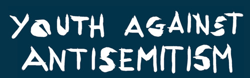 Youth-Against-Antisemitism-Logo